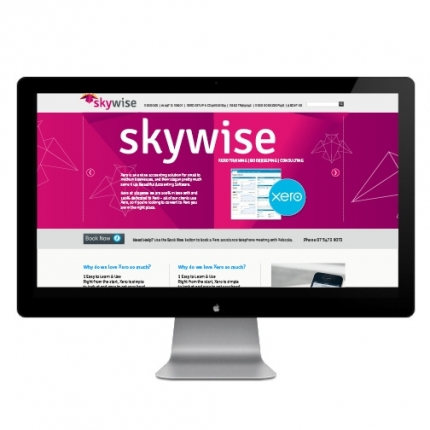 Skywise Accounting